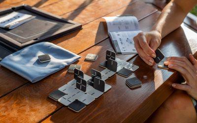 GEMJI: The Most Versatile Board Game & STEAM Tool