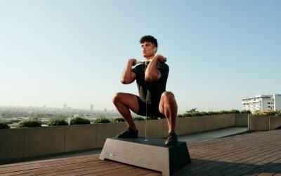 ARENA –The Most Effective Portable Smart Gym