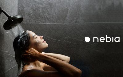 Nebia by Moen Quattro – 4 shower modes