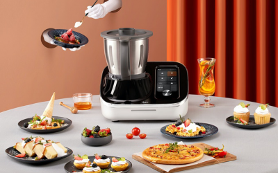 TOKIT Omni Cook: Your Smart Home Chef
