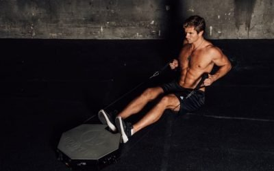 BodyFly: 1 Device to Workout Every Muscle at Home