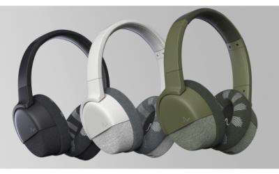 Enten: Smart Headphones for Smarter Focus Habits