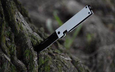 Paramount by PEAK SPEC – Everyday Carry Pocket Knife